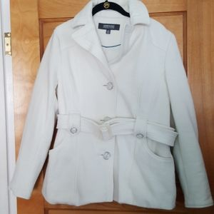 Kenneth Cole Reaction Peacoat